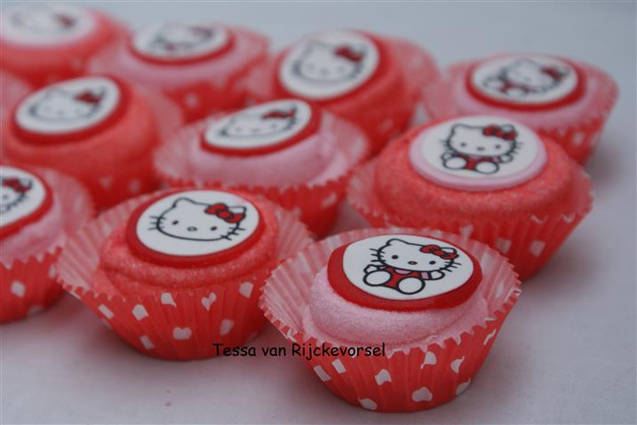 Hello Kitty Spekken