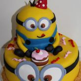 Minion stapel